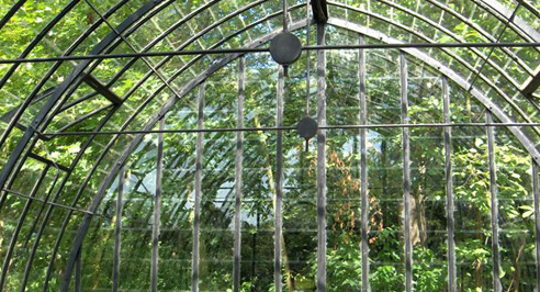 DBG Classics authentic conservatories homepage