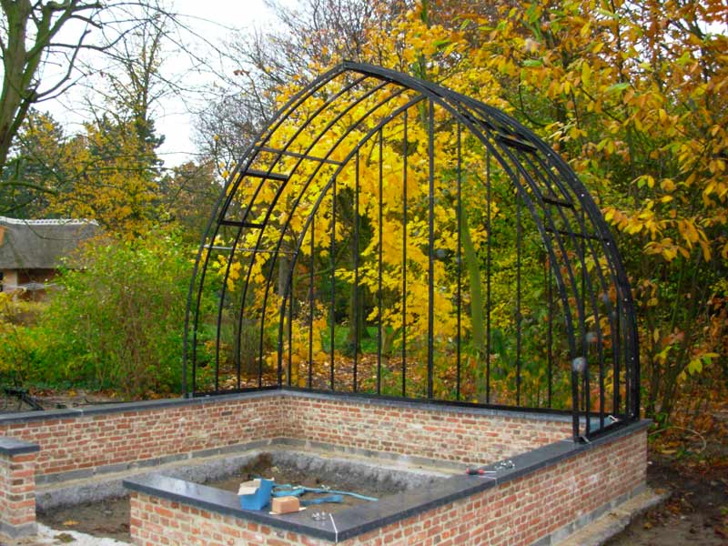 self build conservatory kit DBG Classics 3